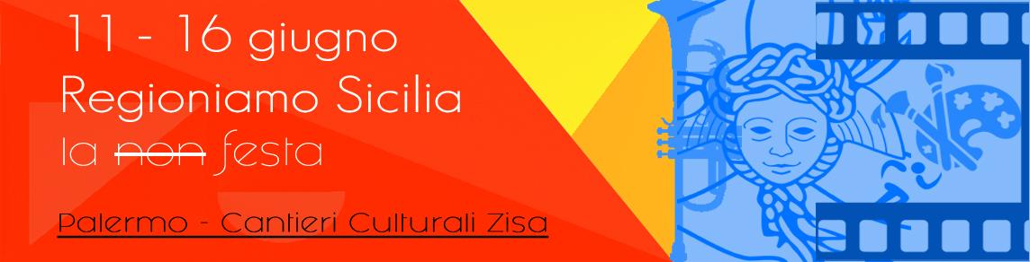 RegioniAmo Sicilia!