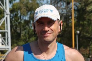 Paolo Maratona di Sicilia 2015