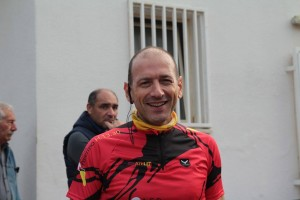 2015 11 15 Paolo prima della partenza 2