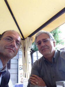 Paolo e Agostino Marrella 2016 05 30